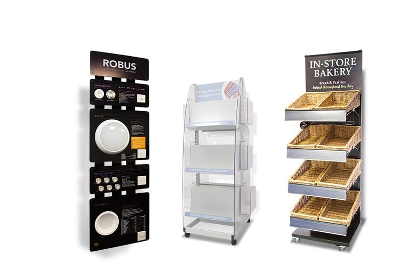Retail Displays