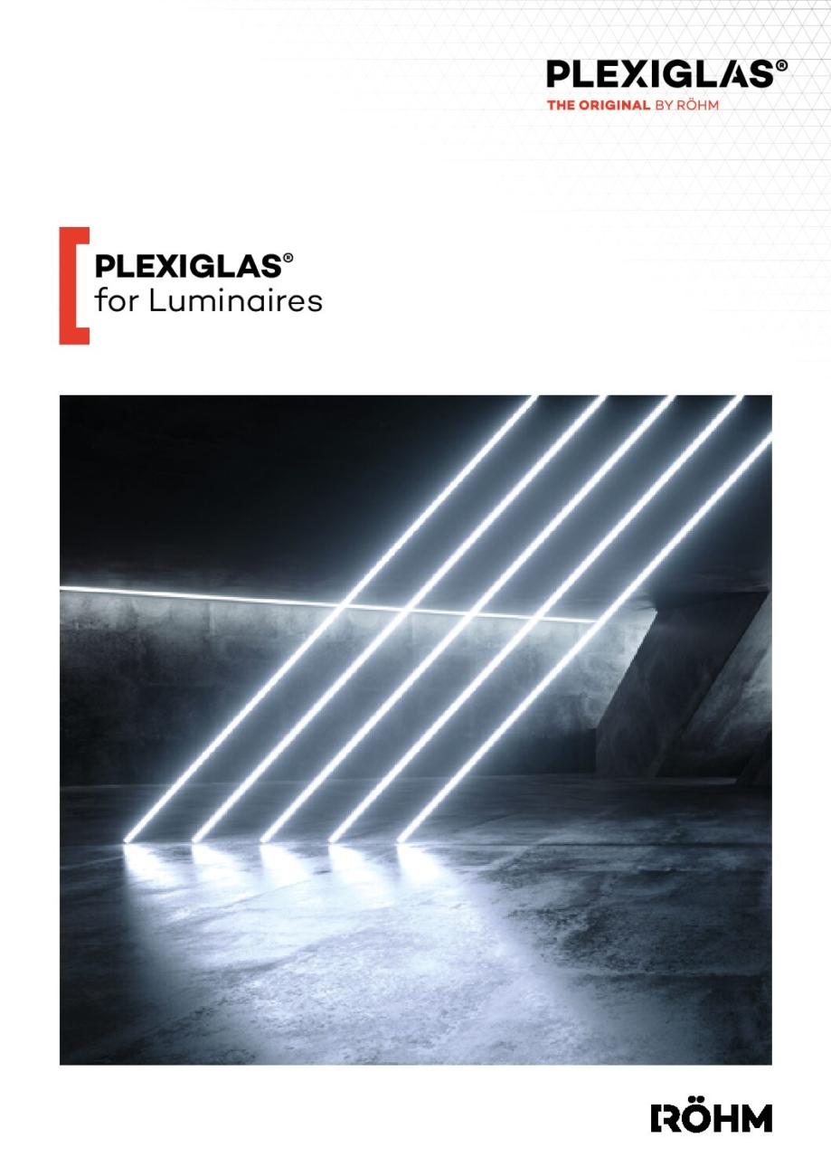 511 3 PLEXIGLAS for luminaires web pdf - Technical Library