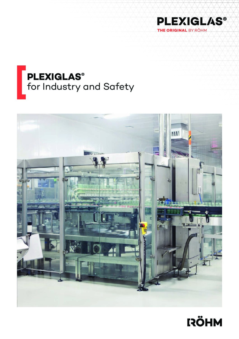 512 1 PLEXIGLAS for Industry and safety pdf - Technical Library
