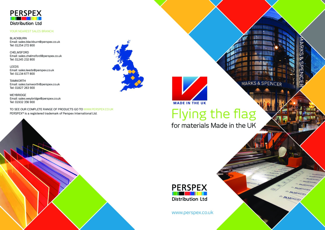 PDL Made in UK Brochure LR pdf - Technical Library