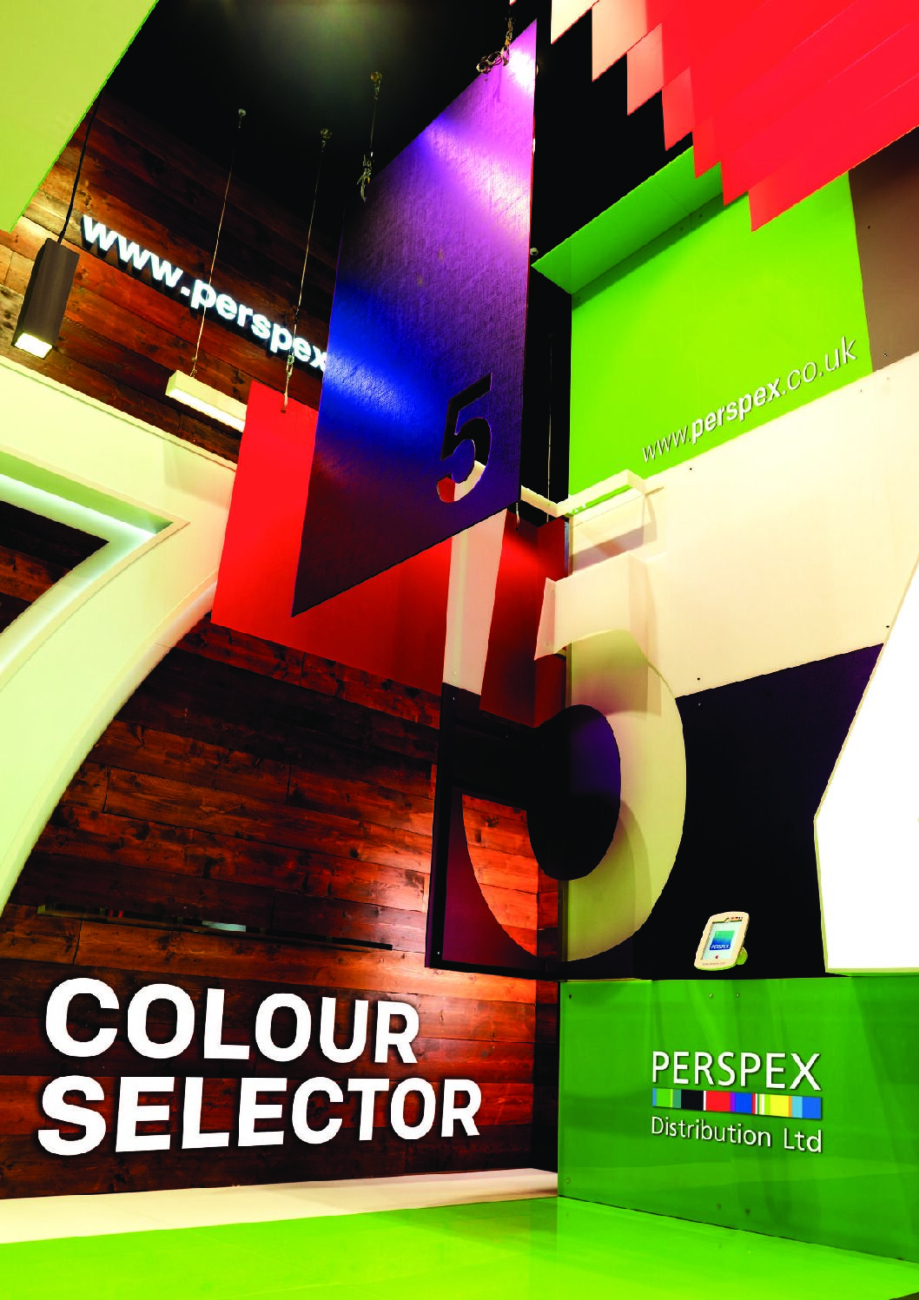 Perspex Colour Selector LR pdf - Technical Library